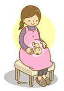 産前産後のマタニティケアは人生最大のチャンス