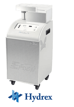 水素吸入器ハイドレックス